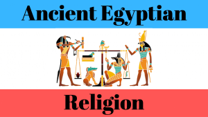 Inundation of Ancient Egypt
