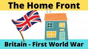 The British Home Front during the First World War