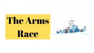 The Arms Race (Militarism)