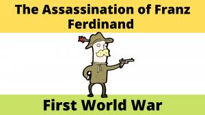 The Assassination of Franz-Ferdinand