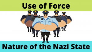 Nature of the Nazi State