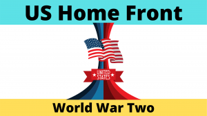 US Home Front during the Second World War
