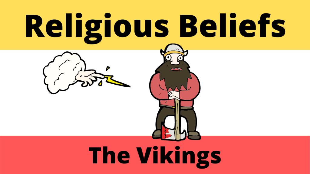Viking Religious Beliefs