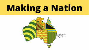 making a nation